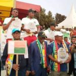 Pétanque – Open Dakar : Taratra, Ram's et Lipo remportent 10.000 euros