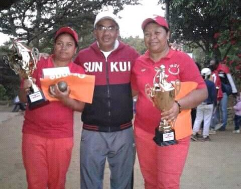 Pétanque – Championnat de Madagascar : Les dames du BIC sur le devant de la scène