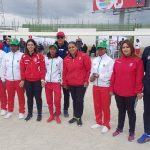 Pétanque- Championnat d'Afrique : Hasina sur la plus haute marche