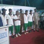 Championnat d'Afrique : Madagascar échoue en quarts