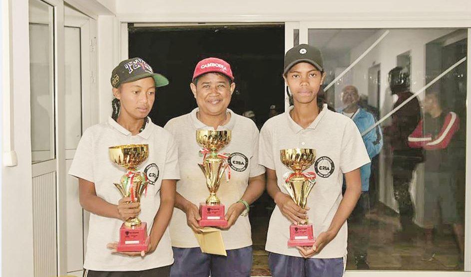 Coupe de Madagascar : Cicine-Tita-Volatiana s'imposent